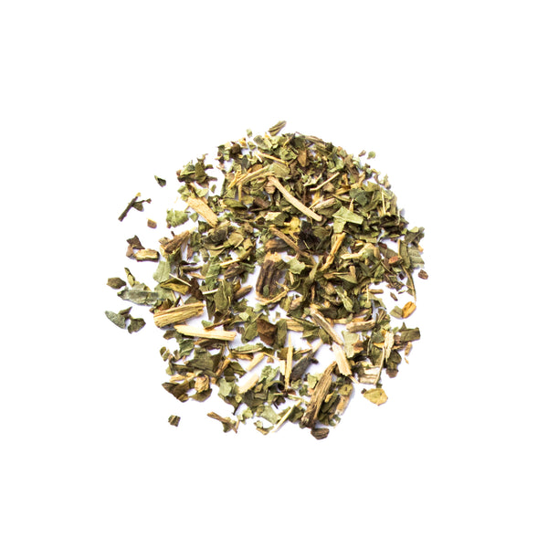 Organic Licorice Verbena genuine tea