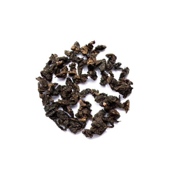 Organic Roasted Iron Goddess genuine tea