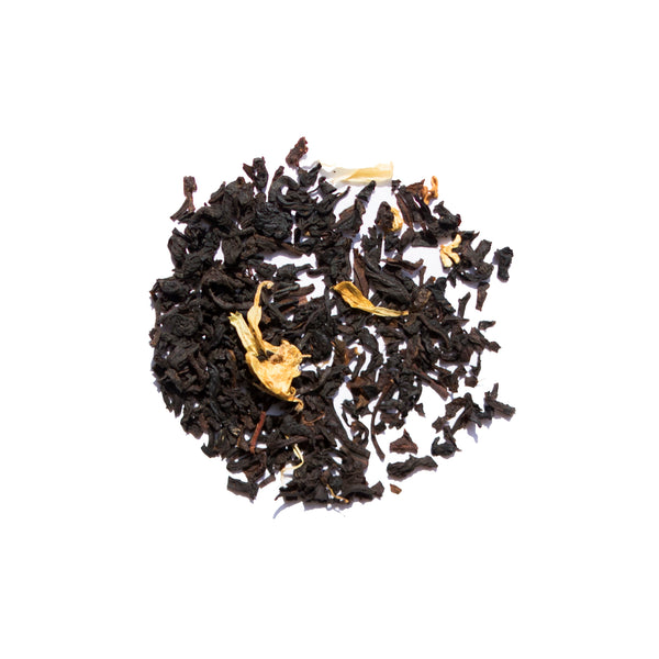 Organic Peach Apricot - Genuine Tea