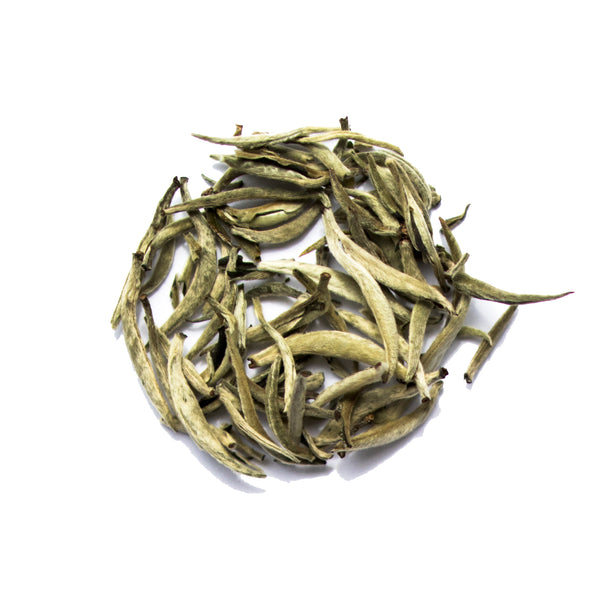 Silver Needle - Genuine Tea