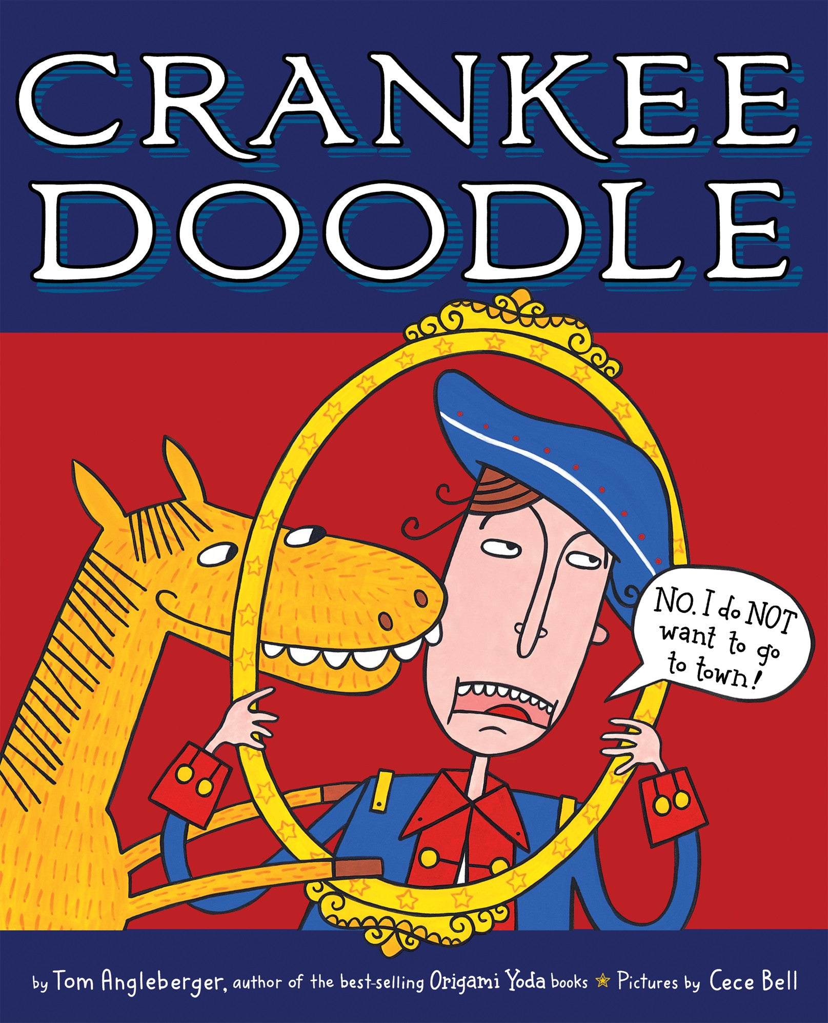 Crankee doodle turnrow book co crankee doodle jeuxipadfo Images
