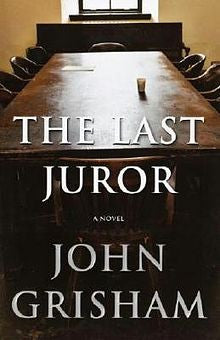 The Last Juror -- SPECIAL LIMITED EDITION