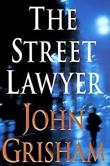 The Street Lawyer -- SPECIAL