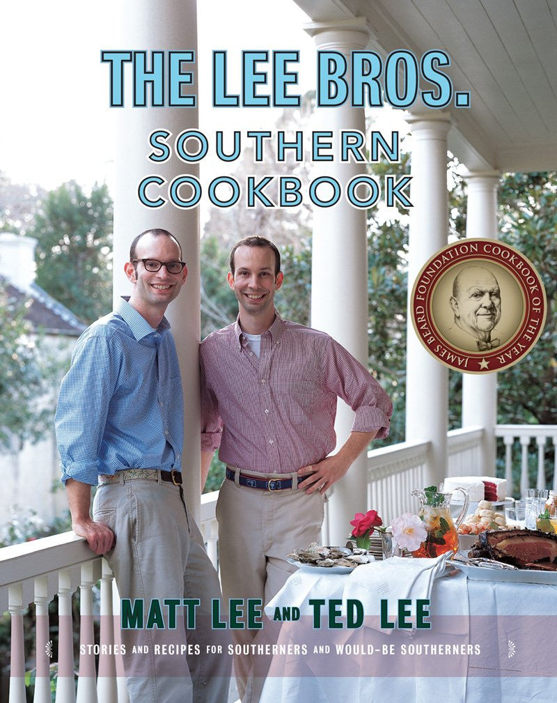 Lee Bros. Southern Cookbook