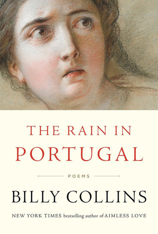 Rain in Portugal: Poems