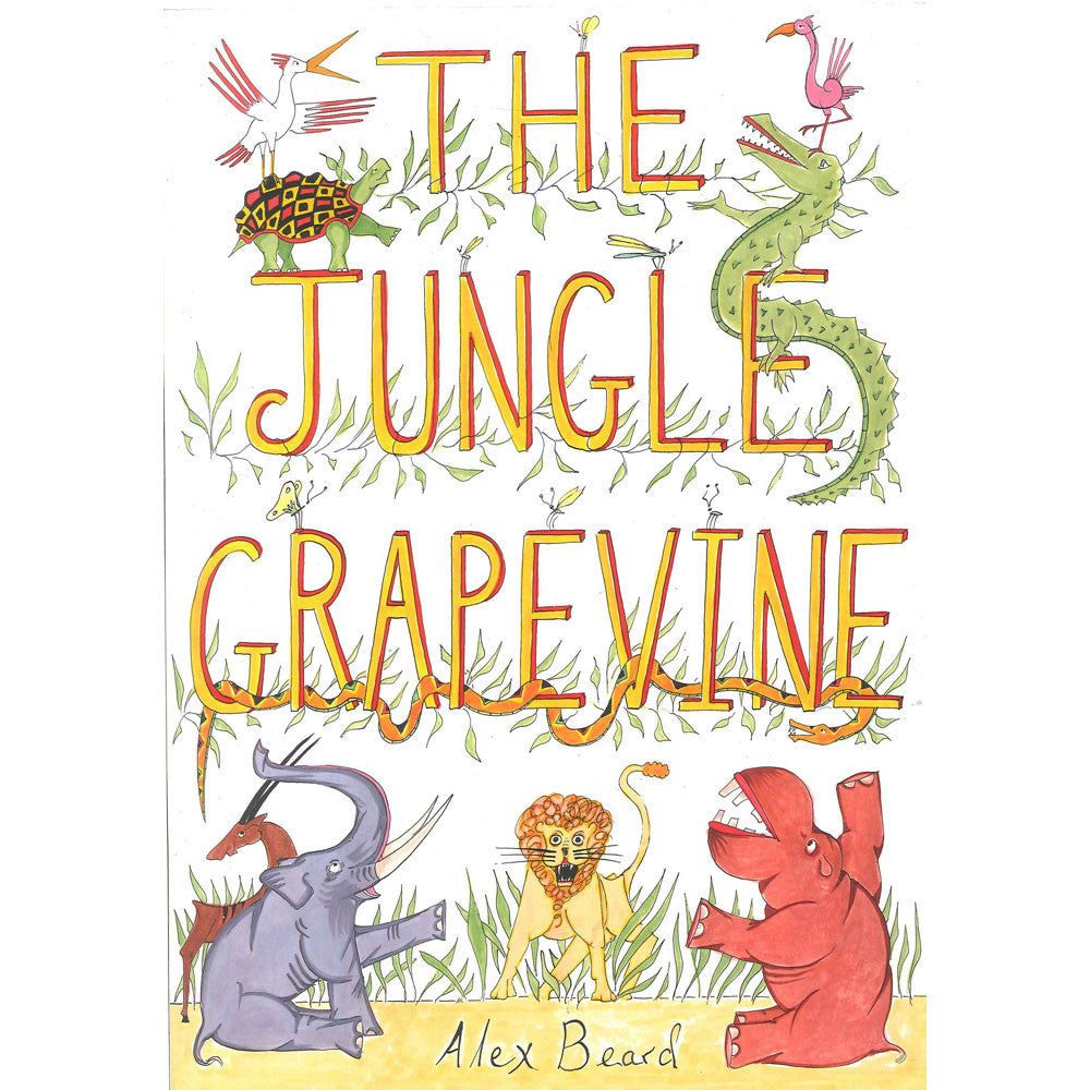 Jungle Grapevine