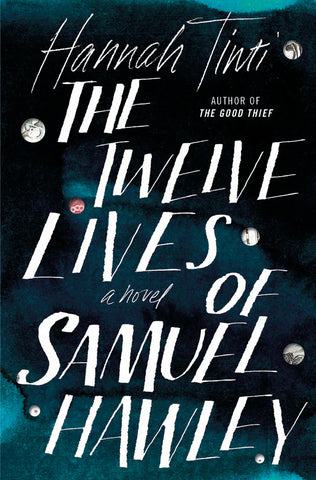 Twelves Lives of Samuel Hawley