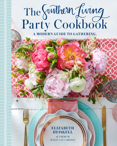 Southern Living Party Cookbook