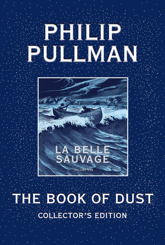 Book of Dust: La Belle Sauvage [Collector's Edition]