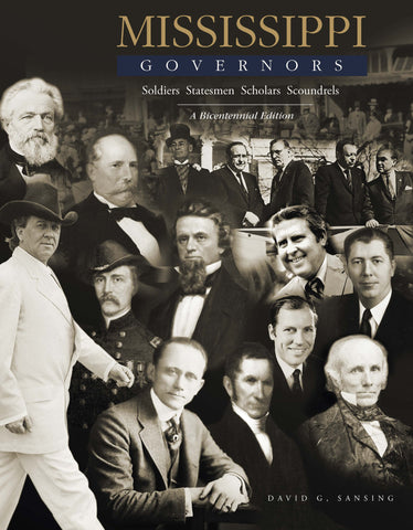 Mississippi Governors