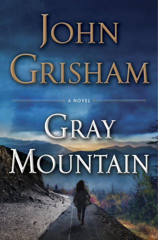Gray Mountain -- SPECIAL