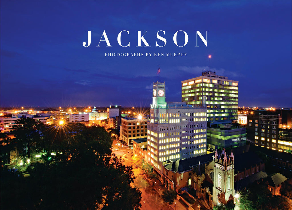 Jackson: Photographs by Ken Murphy
