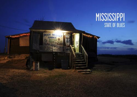Mississippi: State of Blues