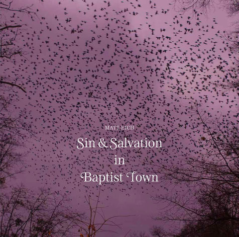 Sin and Salvation in Baptist Town