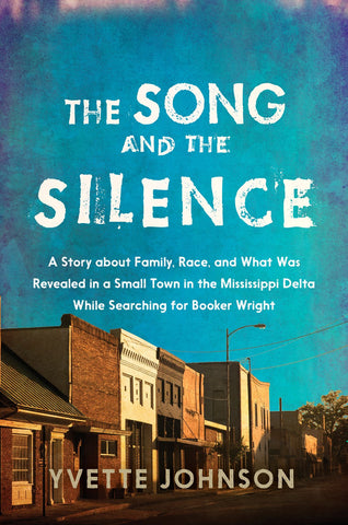 Song and the Silence: Searching for Booker Wright