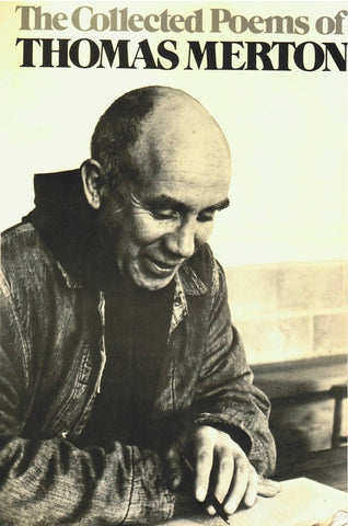 Collected Poems of Thomas Merton