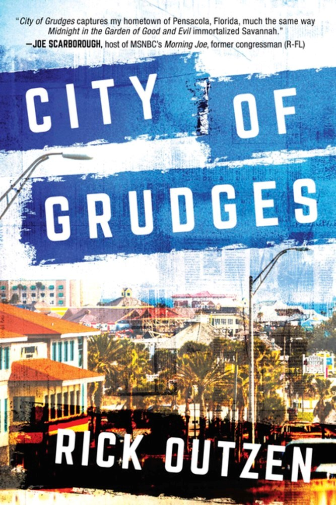 City of Grudges