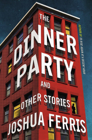 Dinner Party: Stories