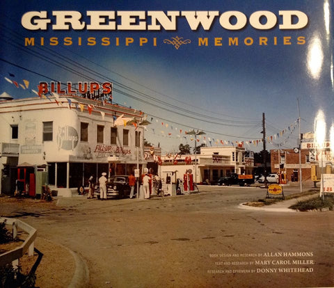 Greenwood: Mississippi Memories, Vol. 4