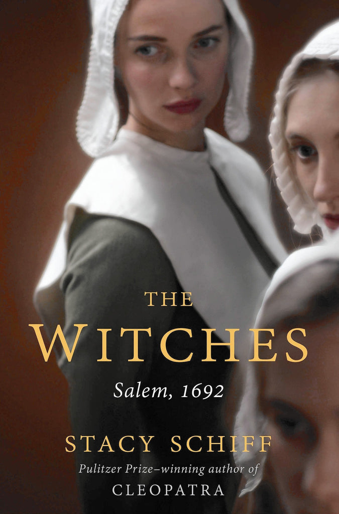Witches: Salem, 1692