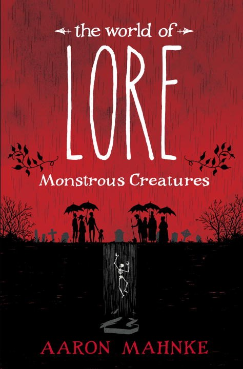World of Lore: Monstrous Creatures