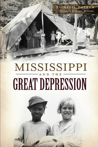 Mississippi and the Great Depression