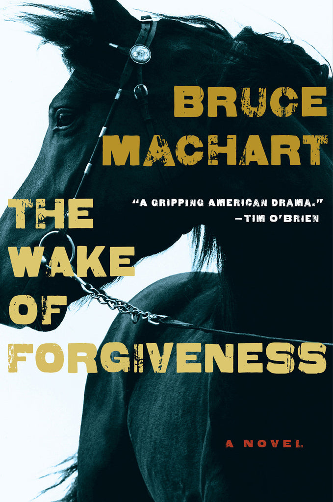 Wake of Forgiveness