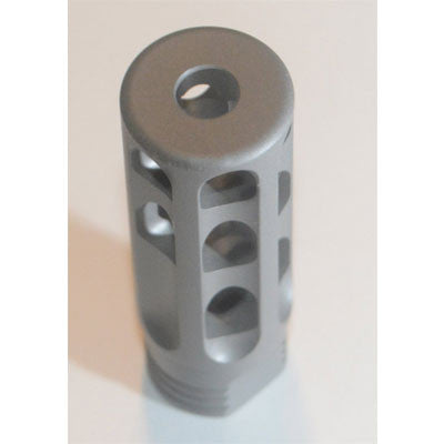 SuperComp .308 Muzzle brake Titanium