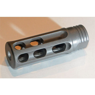 .308 SuperComp XL muzzle brake Titanium