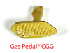 Gold Gas Pedal® CGG for Sig P320