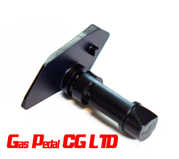 Gas Pedal® CG LTD