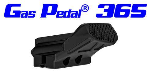 Gas Pedal® 365 for Sig P365