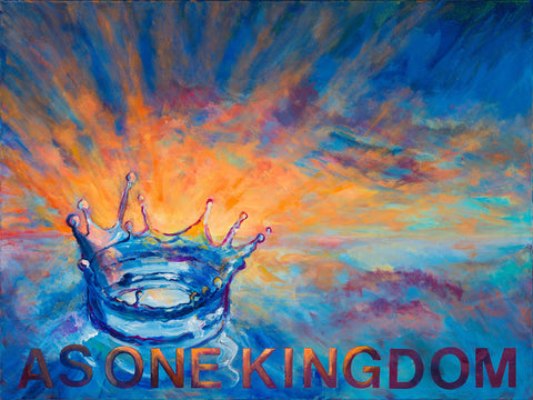 As One Kingdom