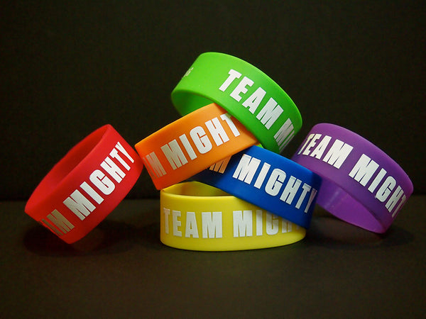 Team Mighty Bracelet