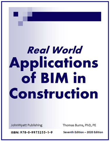 Real World BIM - 7th Edition (2020)