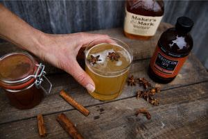 Northern Spy Apple Spice Hot Toddy