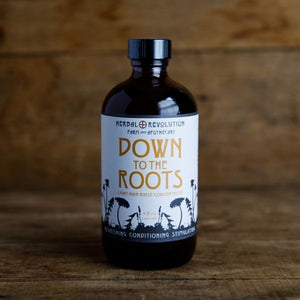 Down to the Roots Hair Rinse - Light