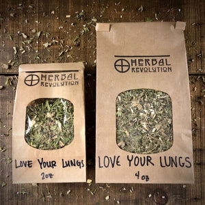 Love Your Lungs Tea
