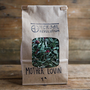 Mother Lovin' Tea - Herbalrevolution