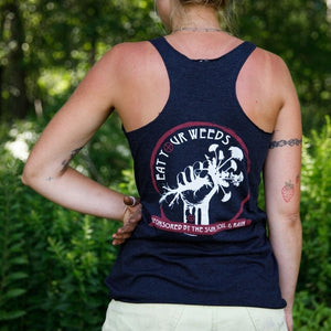Eat Your Weeds || Tank