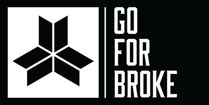 Go For Broke Apparel