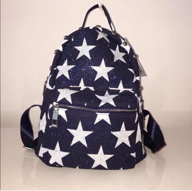 GORGEOUS STAR BACKPACK