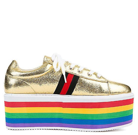 GOLD RAINBOW PLATFORMS