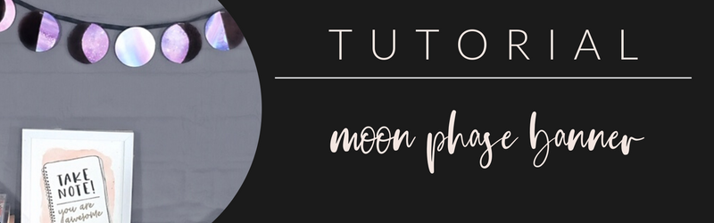 VB Tutorial: Moon Phase Banner