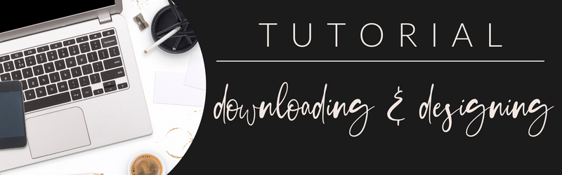 VB Digital Tutorial: Downloading & Designing