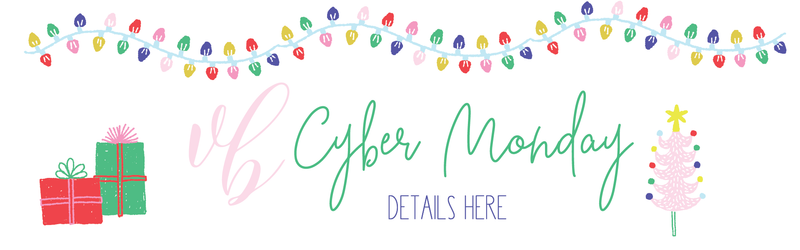 Cyber Monday 2018 Details