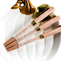 Autumn Lane Crystal VBPen | limited