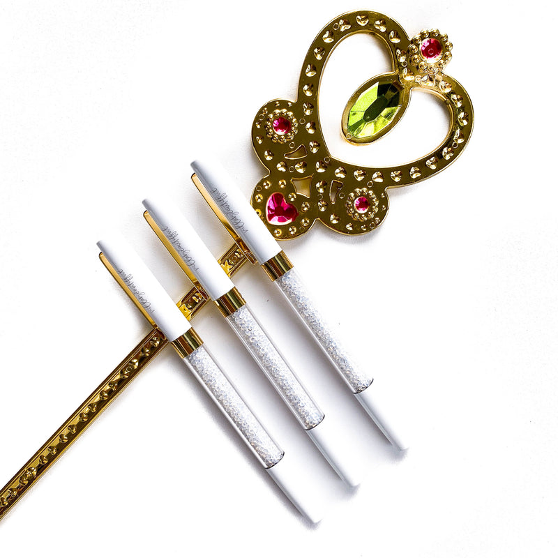 Once Upon A Time Crystal VBPen | limited kit pen