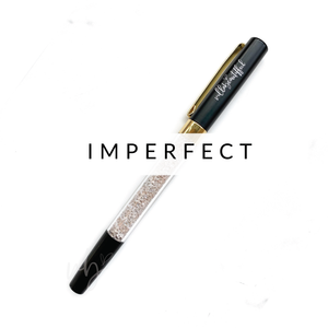 Fashionista IMPERFECT Crystal VBPen | limited kit pen