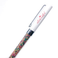 Flora and Fauna Crystal VBPen | limited pen